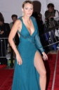 Blake Lively Shows Some Skin, Implants?