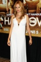 Heather Graham Goes All In, Two Pair
