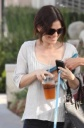 Rachel Bilson's Home Robbed While on Vacation