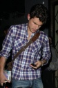 John Mayer on the Prowl, Next Target Jessie James