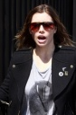 Jessica Biel Regrets Skipping Out on College, Liar