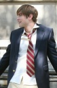 Chace Crawford Drinks, Ditches, and Dances