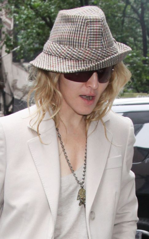 Madonna Wins Adoption Appeal!