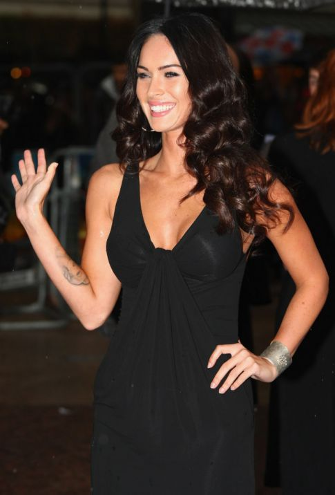 Megan Fox Says She's Single, Breaks Up With Brian Austin Greene
