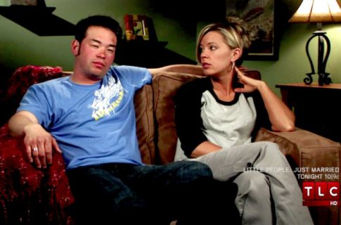 'Jon and Kate Plus Eight' Minus Jon's Mistress