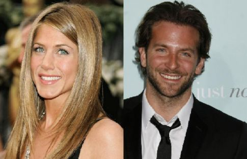 Bradley Cooper Claims He and Jennifer Aniston Are JUST Friends