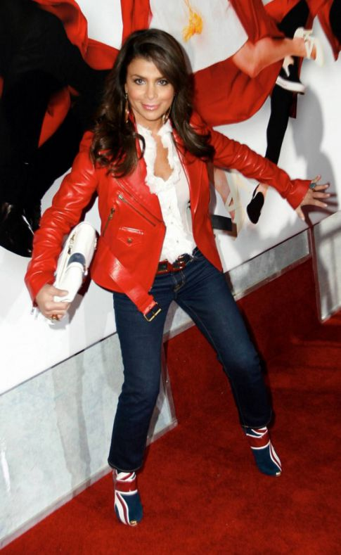 Paula Abdul and 'So You Think You Can Dance' Creator Nigel Lythgoe Twitter About Producing Michael Jackson Special