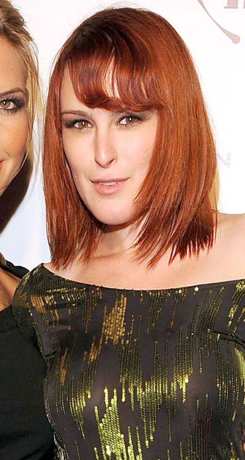 Rumer Willis to Play Lesbian on '90210' (Not A Demanding Role, Huh?)