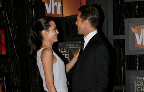 Angelina Jolie & Brad Pitt to Rekindle Romance In 'Mr. & Mrs. Smith' Sequel?