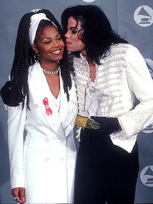 Janet Jackson to Raise Brother Michael Jackson's Kids?