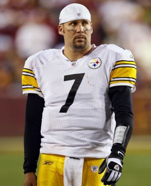 Pittsburgh Steelers QB Ben Roethlisberger Denies He Raped Woman