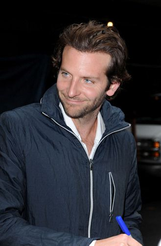 Bradley Cooper Gets Around Hollywood, Moves On To D-Lister Denise Richards