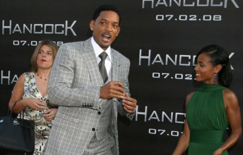 Will Smith & Jada Pinkett Smith Have No Problem Firing If You're Not A Scientologist