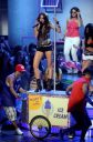 Miley Cyrus Shows Us How She Works A Stripper Pole