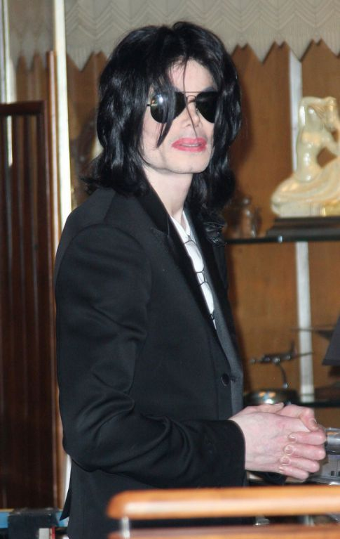 Michael Jackson's Death Ruled As Homicide