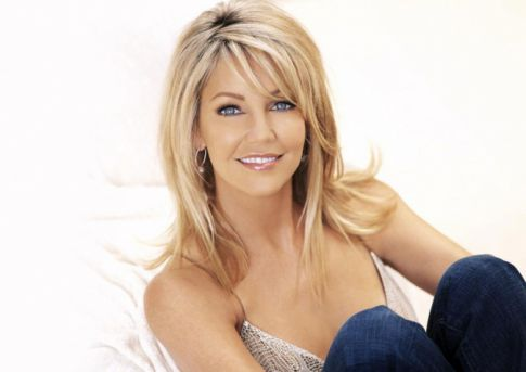 Heather Locklear in Talks to Move Back to Melrose Place
