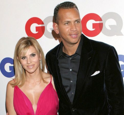 Alex Rodriguez and Cynthia Officially Divorced