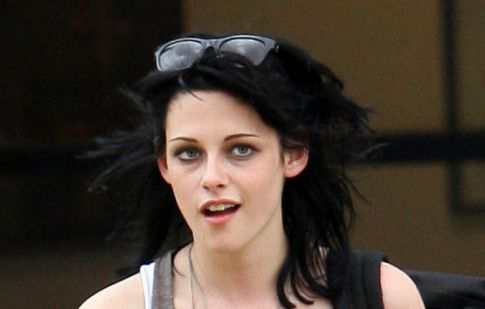 'Twilight' Star Kristen Stewart to Bare All In Next Film?