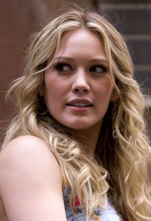 'Gossip Girl' Brings Out the Diva in Hilary Duff