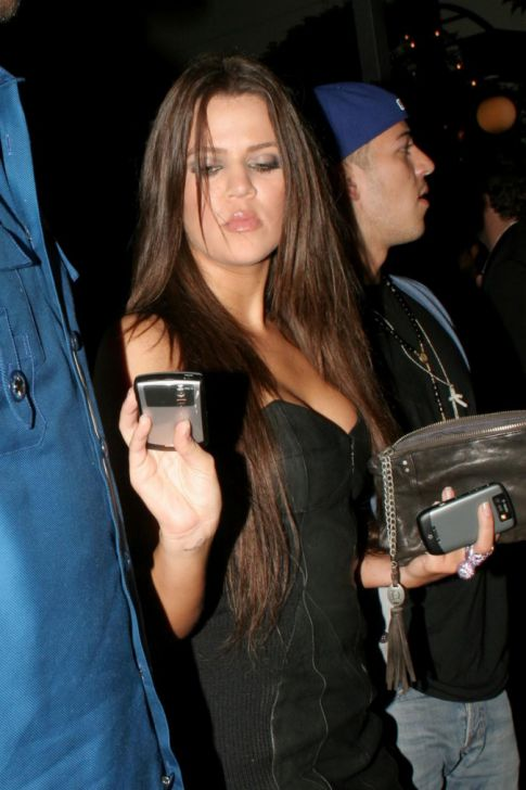 Khloe Kardashian Dropped The Weight And Got A Date