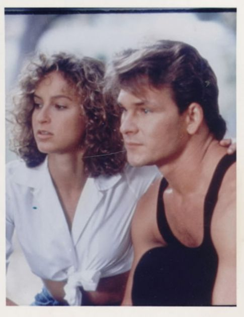 Patrick Swayze: Forever Dirty Dancing In Our Hearts