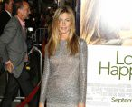 Jennifer Aniston @ 'Love Happens' Premiere, Too Bad She Can't Make It Happen For Herself