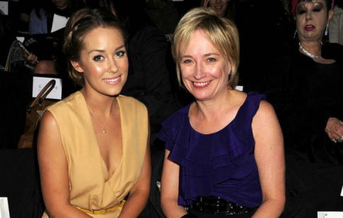 New York Fashion Weeks Leading Ladies: Lauren Conrad