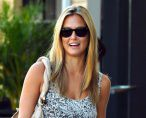 Bar Rafaeli Moves on With 'Gossip Girl' Hottie, Chace Crawford