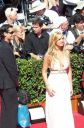 George Clooney Got With Nancy O'Dell