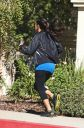 Kourtney Kardashian Is A Robbed Pregnant Lady