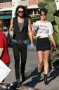 Katy Perry Pumps It With Russell Brand