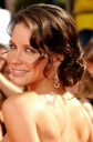 Evangeline Lilly at the 2008 Emmy Awards