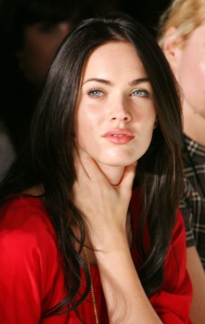 EXCLUSIVE!: Megan Fox To Sign Contract With Breast Enhacement Company???