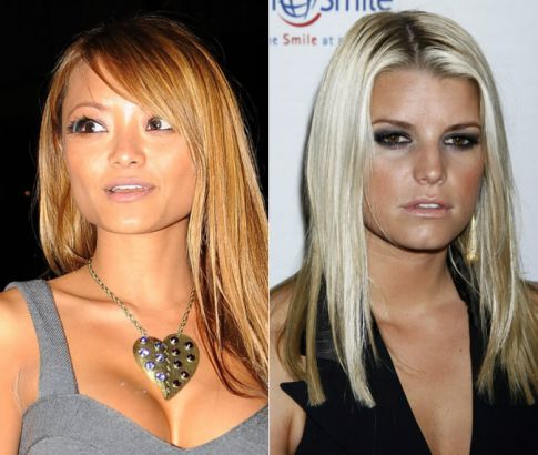 Tila Tequila Calls Jessica Simpson 'Waste Of Space' For Dating Her Ex, Billy Corgan