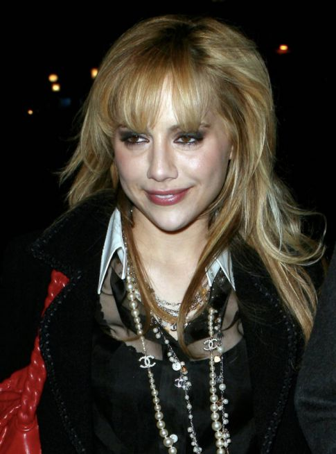 Brittany Murphy Loved Prescription Drugs
