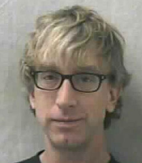 Andy Dick's Under Arrest Again
