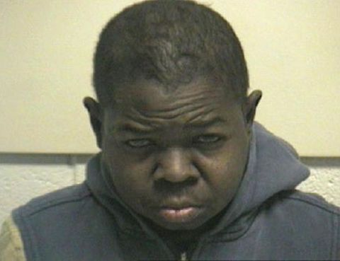 Gary Coleman's Arrested, Watchu Talkin' Bout Willis?!