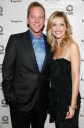 Sarah Michelle Gellar and Kiefer Sutherland Attend Party