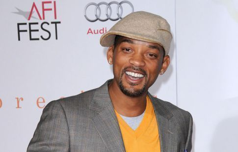 Will Smith Wants To Be President Will Smith