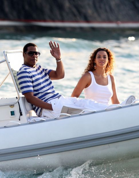 Jay-Z Doesn't Like The 'Husband' Title