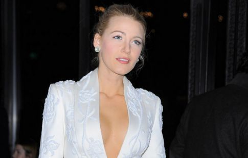 Blake Lively Might Do Playboy, Hooray!