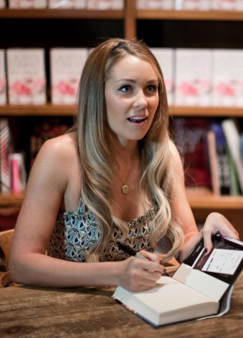 Lauren Conrad Is A New York Times Bestseller Again--I Give Up On Humanity