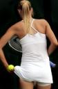 Win a Date with Maria Sharapova, Only $10,000