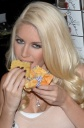 Heidi Montag and Taco Bell Have Something in Common