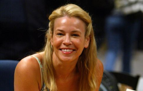 "Michelle ""Bombshell"" McGee Responds To Chelsea Handler's Comment (...And She Reciprocates)"