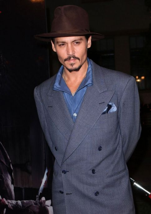 Johnny Depp Pockets $55 Million for Another Pirates of the Caribbean