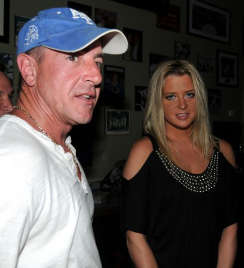 Michael Lohan's Engaged To Lindsay Lohan's Old Employee