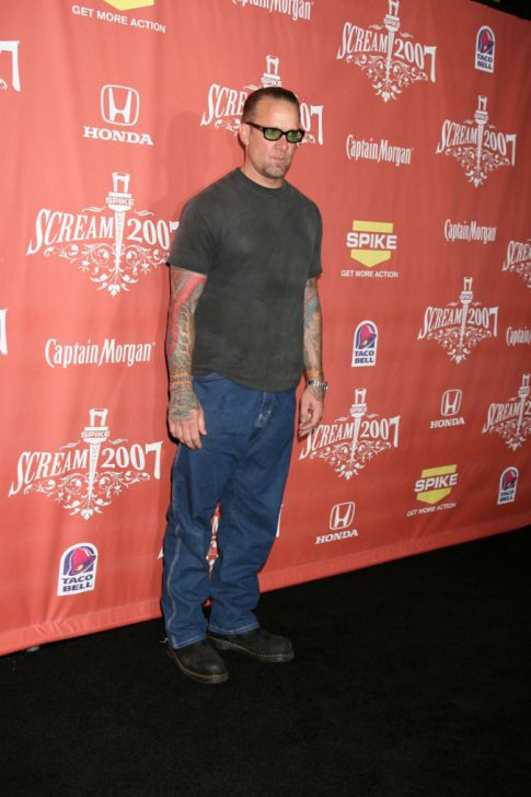 Jesse James Used Sandra Bullock's Credit Card To Purchase High Priced Call Girl