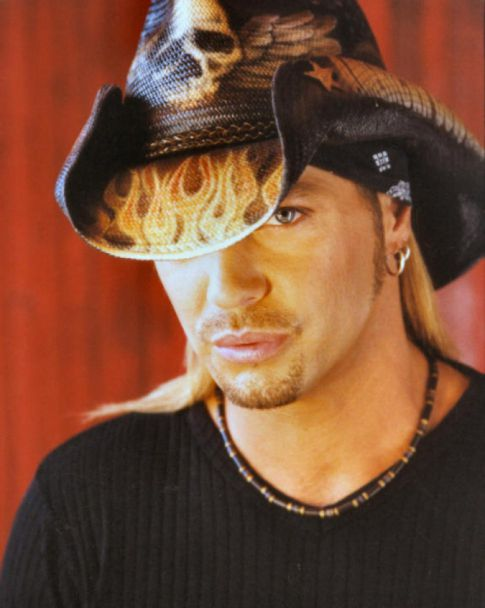 Bret Michaels In Critical Condition After Suffering Brain Hemorrhage