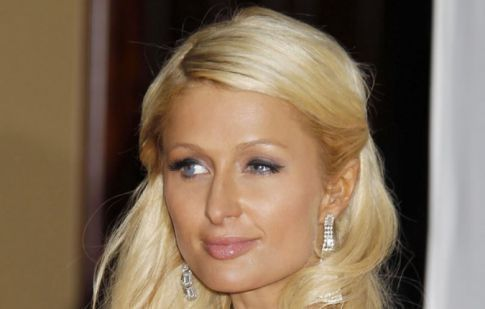 Because Paris Hilton Got High...